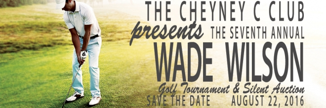 Cheyney C Club to Host 7th Annual Wade Wilson Golf Tournament on August 22