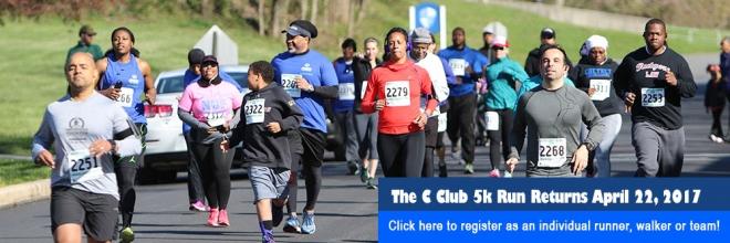 Cheyney C Club Aims to Raise $10,000 for Cheyney University at 5K Run & Health Fair on April 22