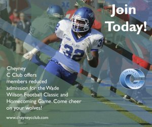 Cheyney Football